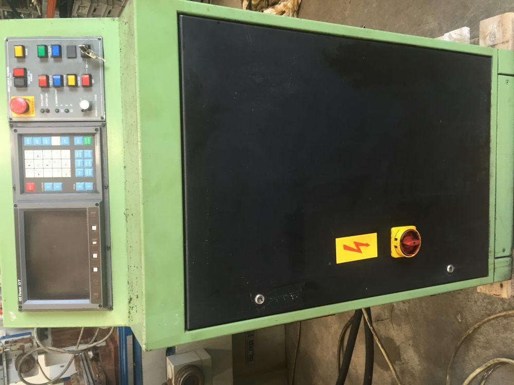 Macchine utensili nuove ed usate tornio a cnc orizzontale for Tornio cortini