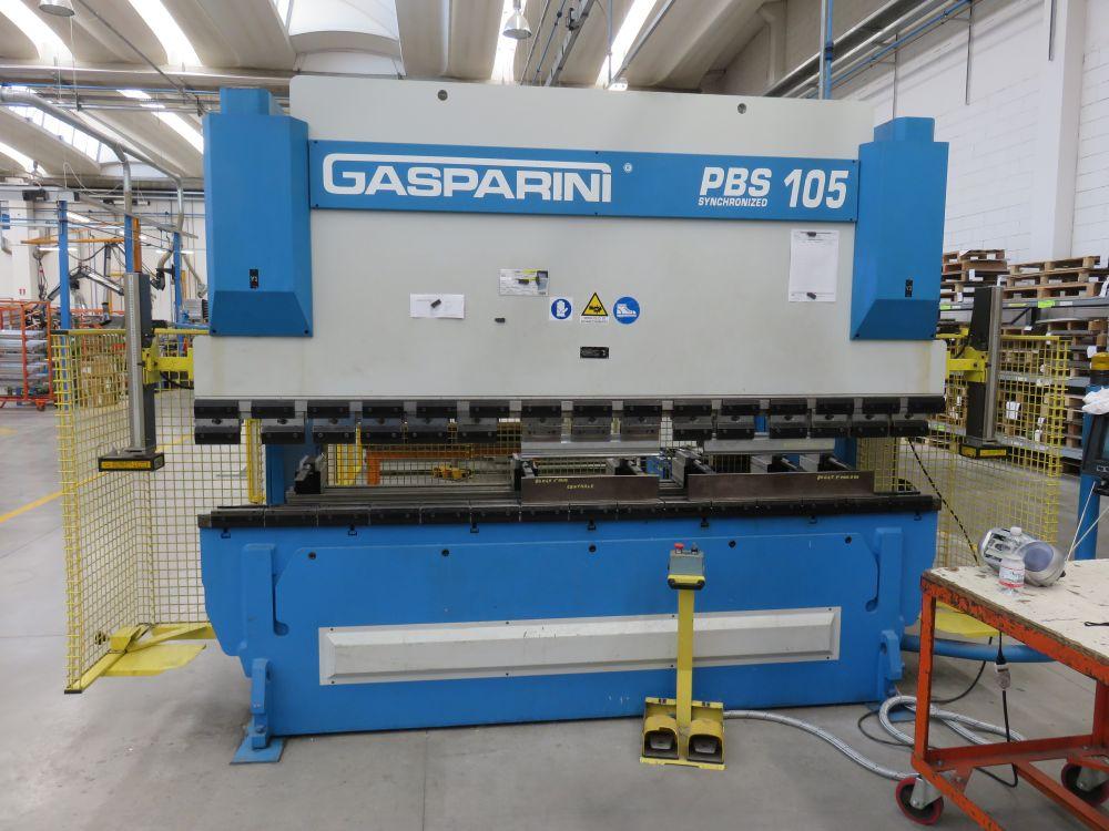 Macchine utensili nuove ed usate pressa piegatrice usata for Pressa idraulica manuale usata